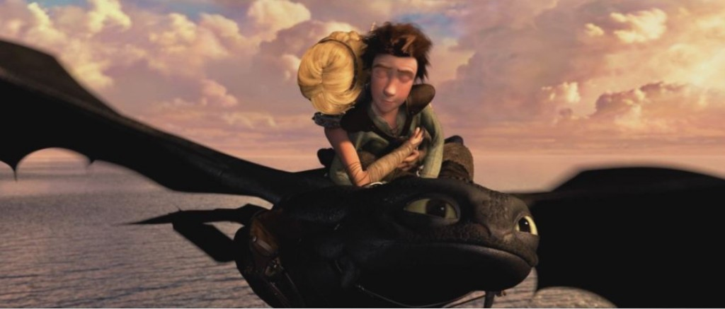 """How toTrainYourDragon"""